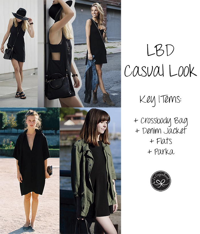 lbd casual look 1