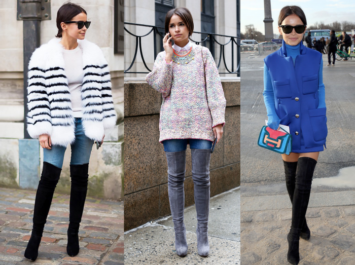 miroslava duma 1.50 over the knee